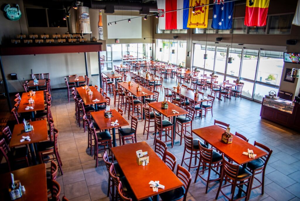 Appalachian Brewing Company is one of our awesome Harvest Hosts locations.
