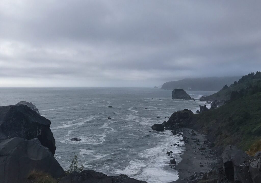 Olympic National park is truly one of the most beautiful places in the American west.