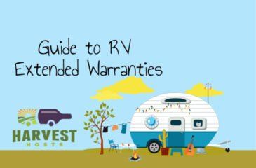 Guide to RV Extended Warranty Choices