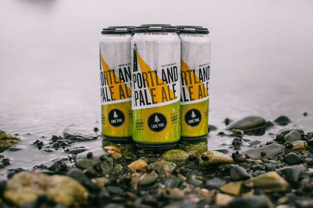 Lone Pine Brewing Co is a awesome Harvest Hosts location in Portland, Maine.