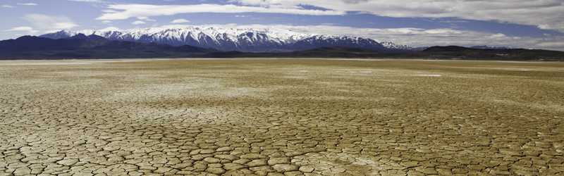 The Black Rock Desert Playa is a spectacular stop in Northern Nevada.