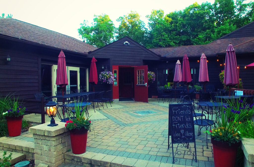 Grand River Cellars Winery is one of our awesome Harvest Hosts locations in the Cleveland area.