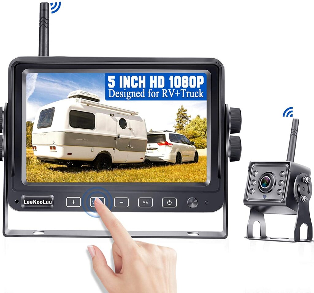 LeeKooLuu is a great option for your RV.