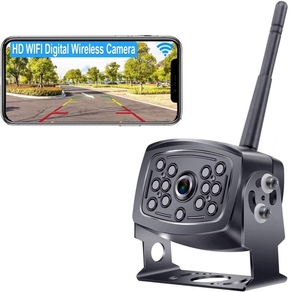 Rohent phone is a great option for your RV.
