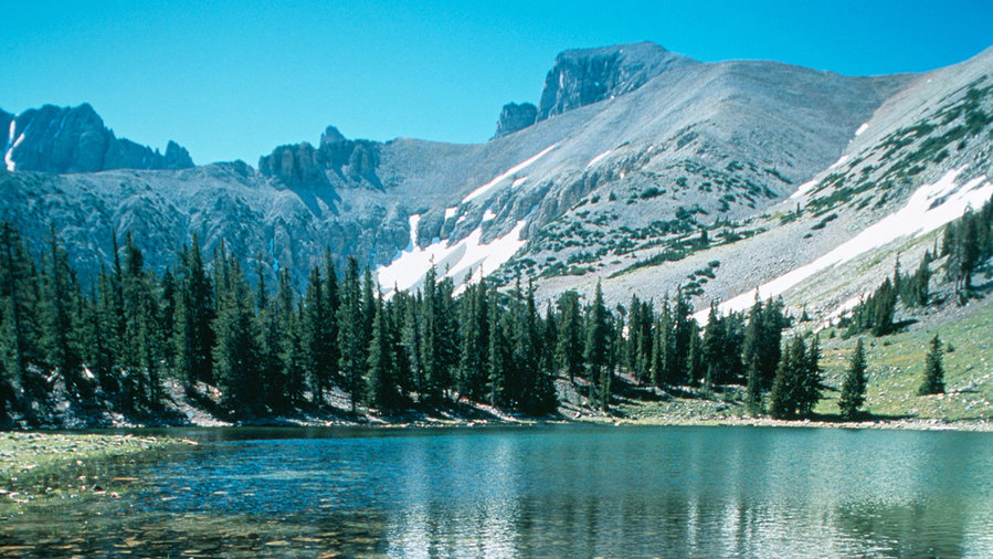 Great Basin National Park is a spectacular stop in Northern Nevada.