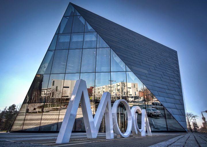 moCa is one of our awesome Harvest Hosts locations in Northeast Ohio.