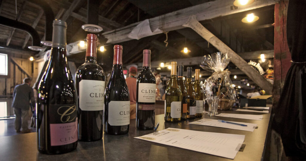 Naughti Wines is an incredible Harvest Hosts location in the Black Hills of South Dakota.
