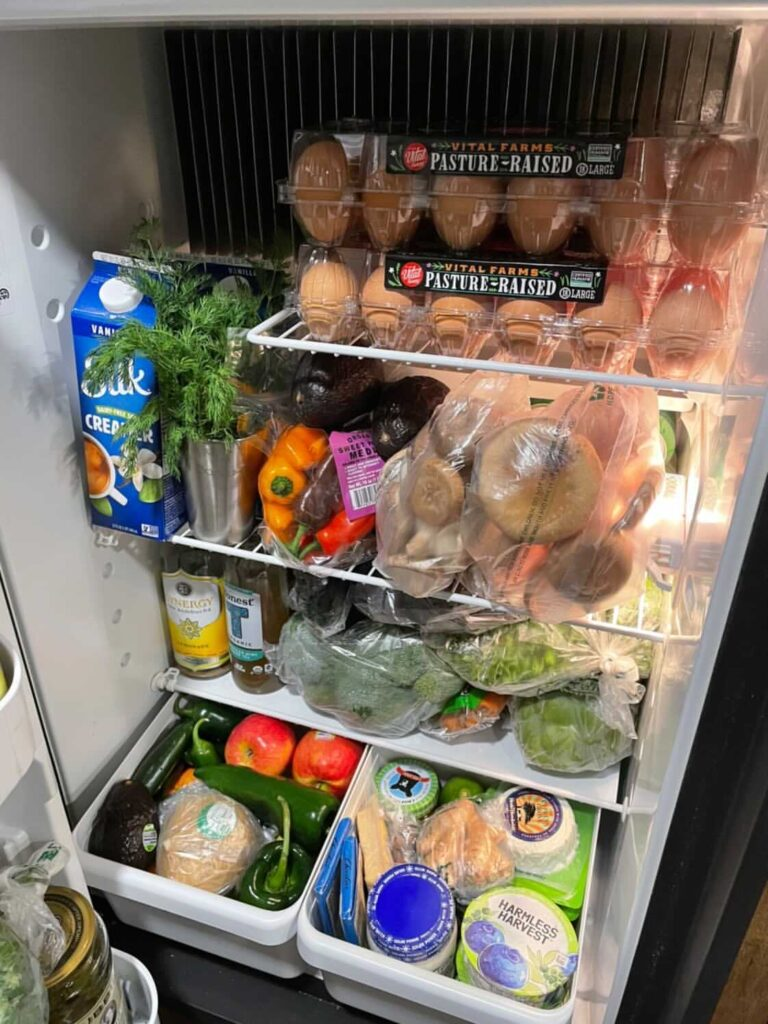 There are many tips and tricks that should help to keep your RV fridge in tip-top shape.