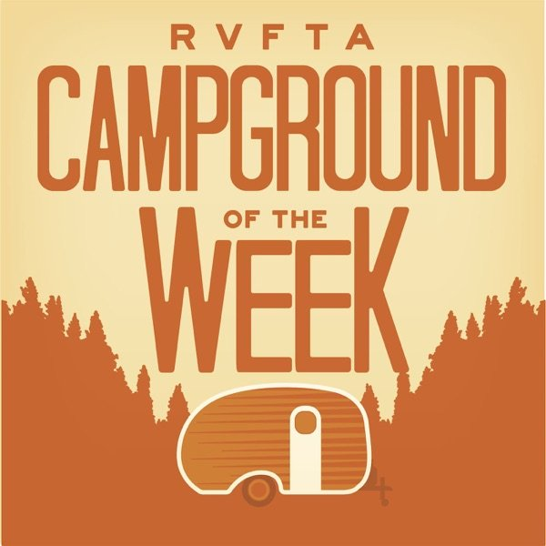 Podcasts are a great way to learn information about RV life and RV adventures.