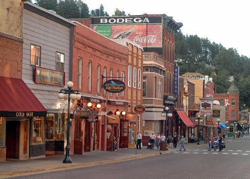 Sturgis is an incredible stopping point on any South Dakota road trip.