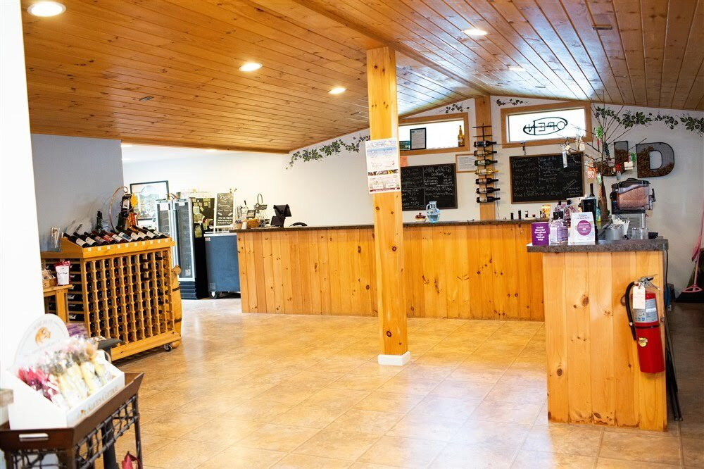 JD Wine Cellars opened in 2010.