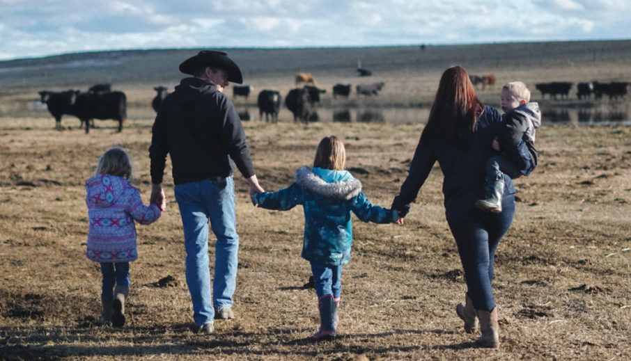 Our Wyoming Life is an awesome Harvest Hosts location in the American West.