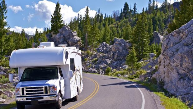 Traveling in an RV is an incredible experience like no other.