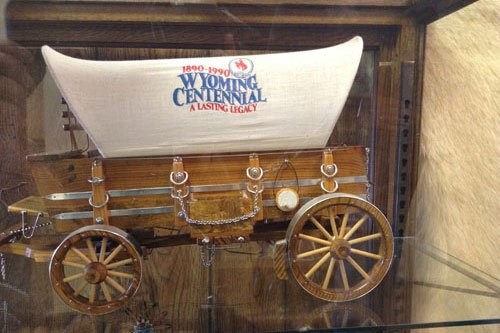 Wright Centennial Museum is an awesome Harvest Hosts location in the American West.