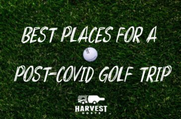 Best Places For A Post-Covid Golf Trip