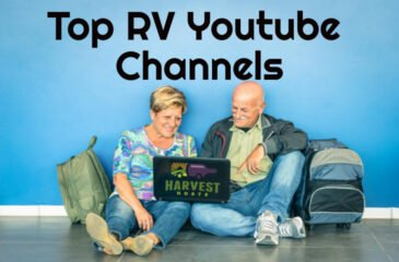 Top RV Youtube Channels