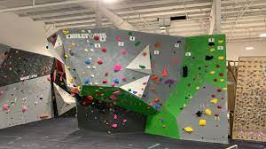 Fit Rocks Climbing Gym Saint John is a great place to stay fit on the road.