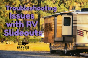 Troubleshooting Issues with RV Slide outs