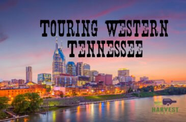 Touring Western Tennessee