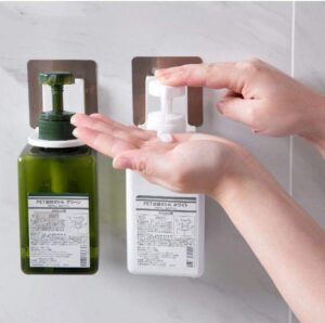 rv bathroom organize