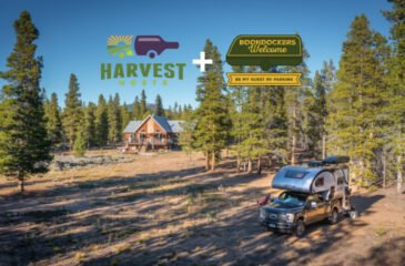 Harvest Hosts Finalizes Boondockers Welcome Integration to Become the Largest Private RV Camping Network, Offering Over 5,600 Locations for Members