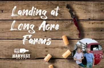 Landing at Long Acre Farms